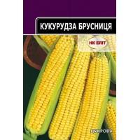 Кукурудза Брусниця цукрова  (НК ЕЛІТ) 20 г
