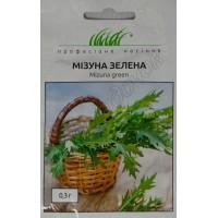 Мізуна зелена (Проф Насіння) 0,3 г