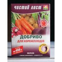 Добриво Чистий лист для Коренеплодів (Kvitofor) 300 г