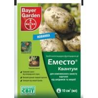 Протруйник Еместо Квантум (Bayer) 10 мл