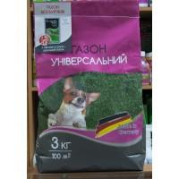 Трава Газонна Універсальна (Сімейний сад) 3 кг