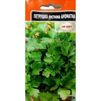 Петрушка листкова Ароматна (НК ЕЛІТ) 3 г