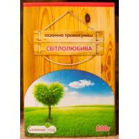 Трава газонна Світлолюбива (Сімейний сад) 800 г