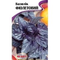 Базилік Фіолетовий (НК ЕЛІТ) 0,5 г