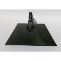 Сапка металева гострий кут (Україна) 150 мм