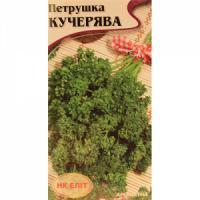 Петрушка Кучерява (НК ЕЛІТ) 10 г