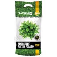 Субстрат для декоративно-листяних рослин (PEATFIELD) 6 л