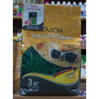 Трава Газонна Посухостійка (Сімейний сад) 3 кг