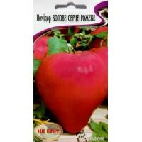 Томат рожевий Волове серце (НК ЕЛІТ) 0,1 г