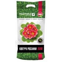 Субстрат для квітучих рослин (PEATFIELD) 6 л