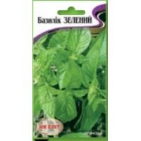 Базилік Зелений (НК ЕЛІТ) 0,5 г