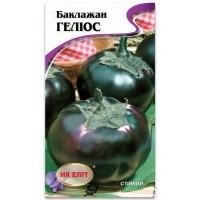 Баклажан Геліос (НК ЕЛІТ) 0,5 г