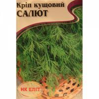 Кріп кущовий Салют (НК ЕЛІТ) 3 г