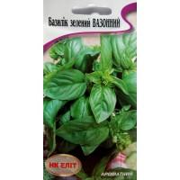 Базилік Вазонний зелений (НК ЕЛІТ) 0,5 г