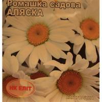 Ромашка садова Аляска (НК ЕЛІТ) 0,3 г