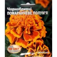 Чорнобривці Помаранчеве полум`я (НК ЕЛІТ) 0,5 г